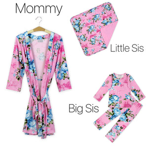 Mommy & Me Bella Lounge Collection