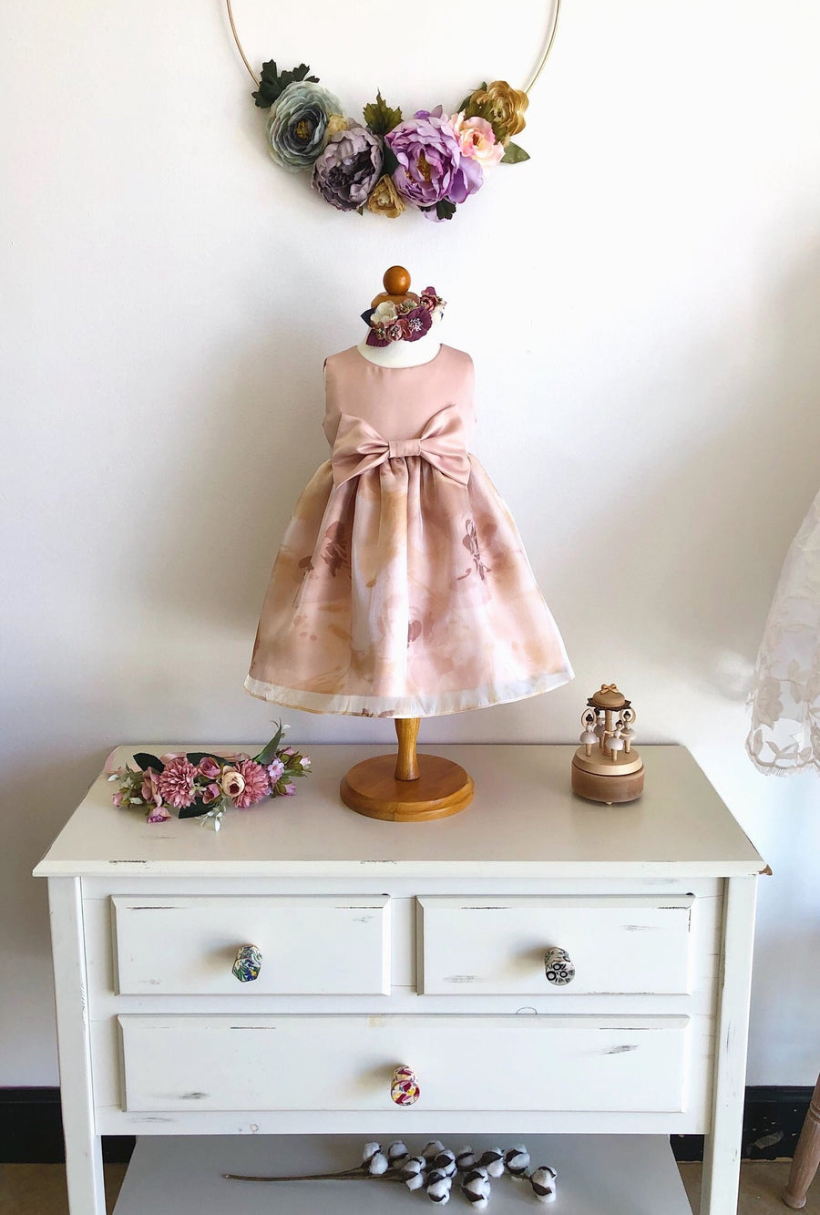 Little Savannah Dress
