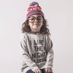 Prefresh Nightlife Sweatshirt