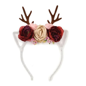 Winter Wonderland Headband