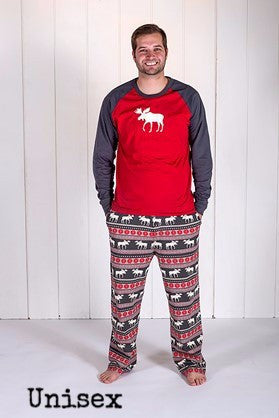 Moose Fair PJ's