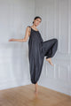 Jumpsuit Gloria Negro