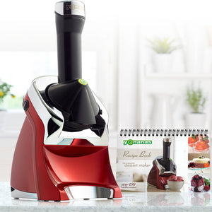 Yonanas Elite Frozen Dessert Maker