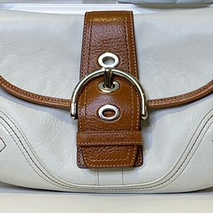 SOLD Coach Soho Mini Shoulder Bag