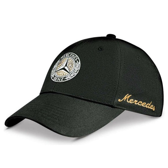 Mercedes-Benz Cap Brand New with Tags