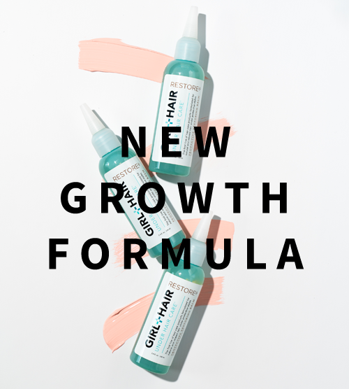 RESTORE+ - NEW GROWTH FORMULA