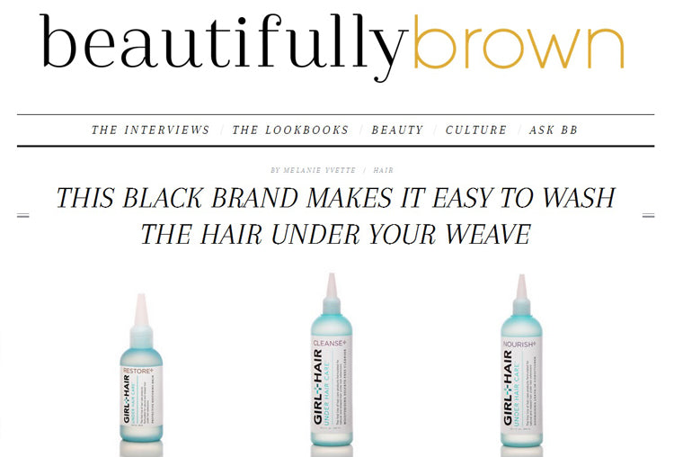 Beautifully Brown Review