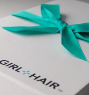 Gift Cards - GirlandHair Natural Hair Care
