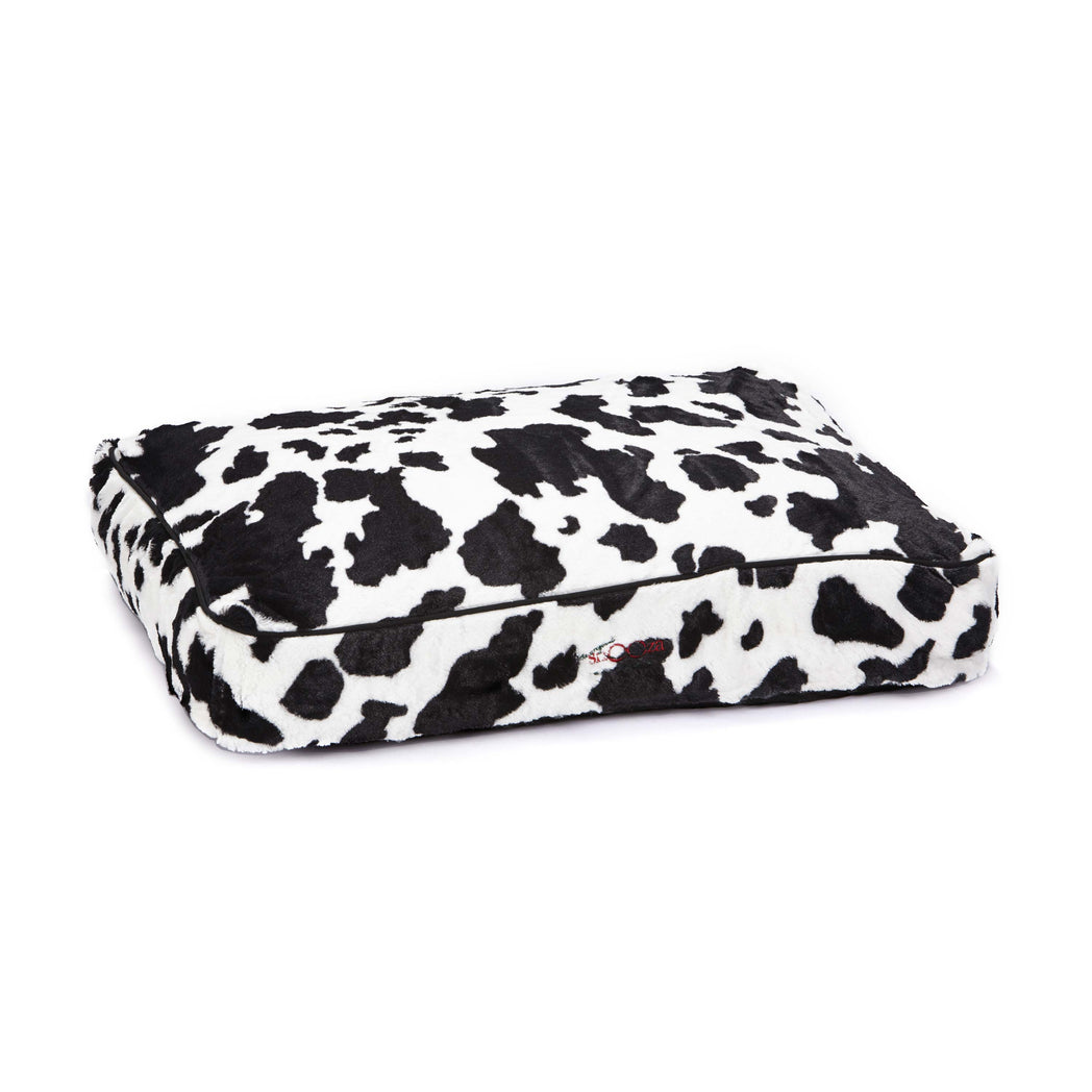 Shapes Oblong Cow