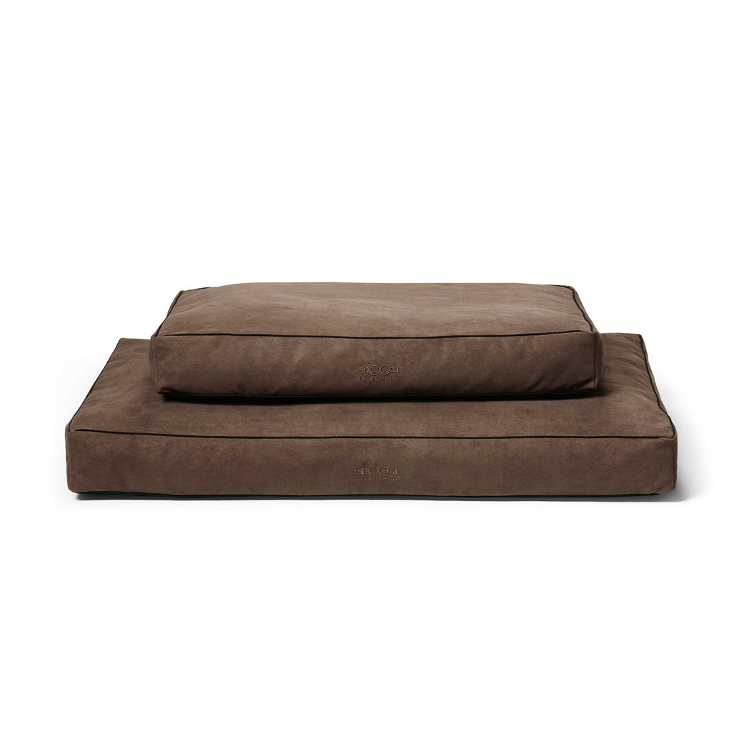 Shapes Oblong Mocha