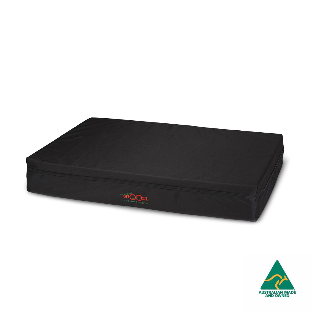 Big Dog Bed Black