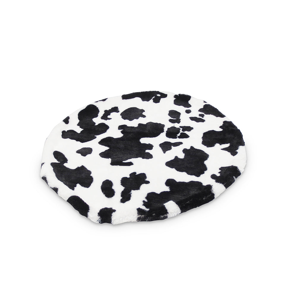 Buddy Bed Cushion Cover Cow