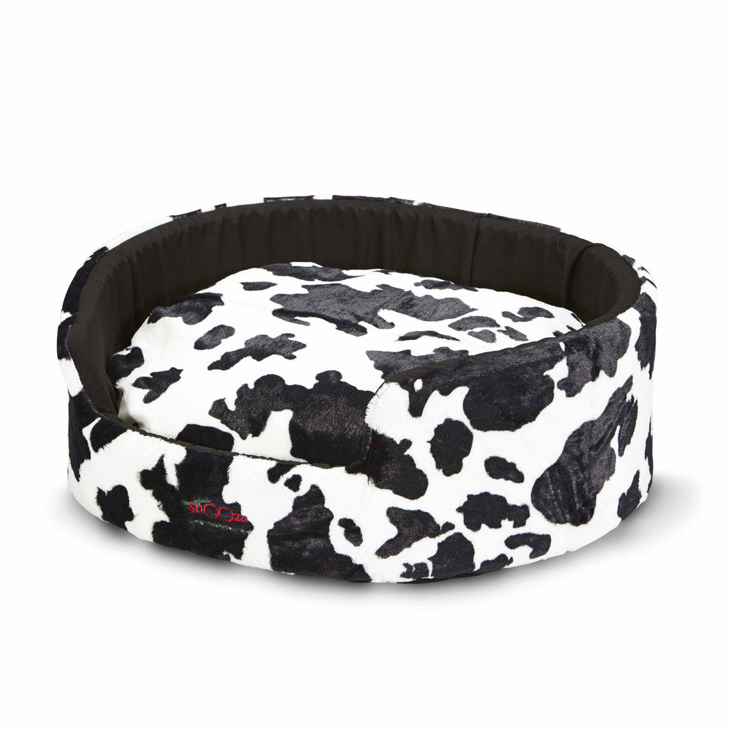 Buddy Bed Cow