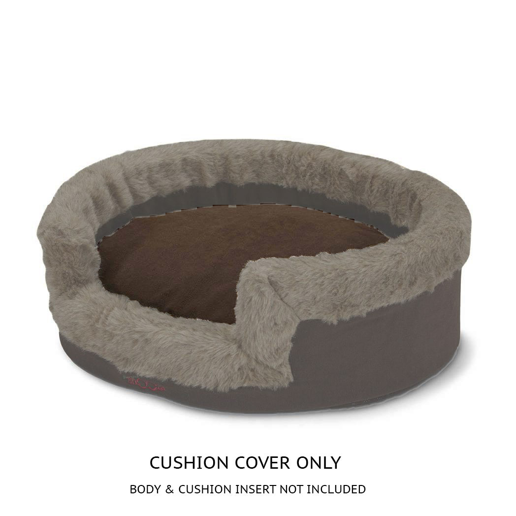 Buddy Bed Cushion Cover Eskimo