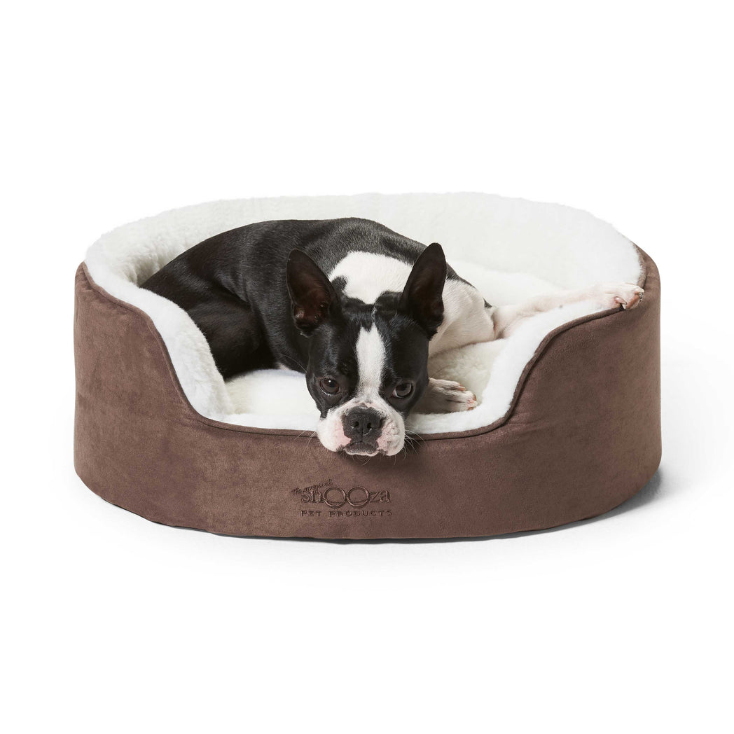 Buddy Bed Mocha