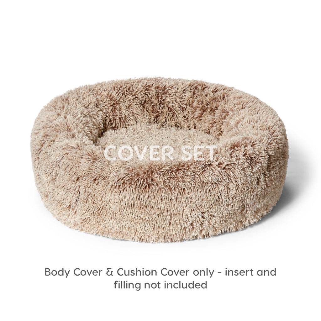 Cuddler Cover Set Dune Snooza Pet Products