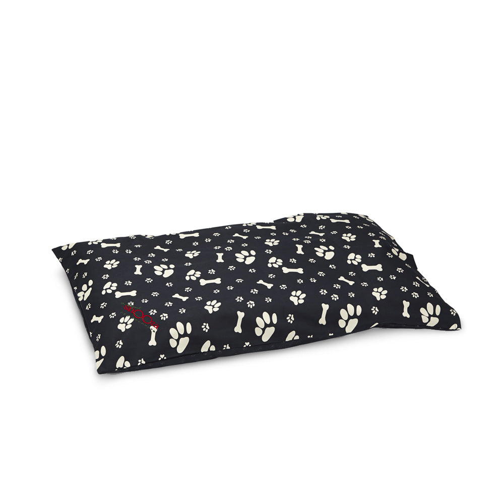 Pet Futon Paws N Bone Navy