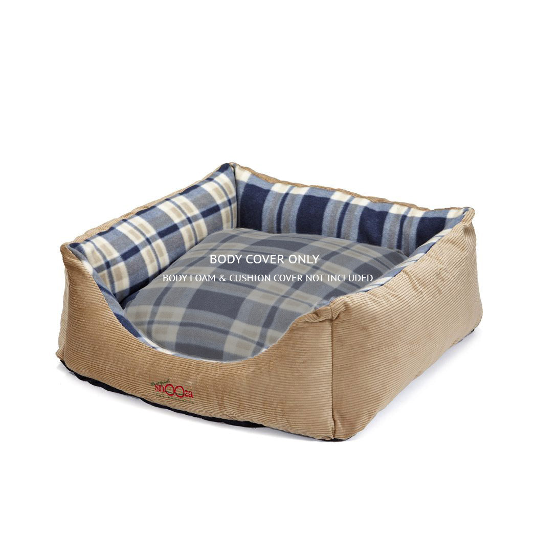 Jacks Bed Body Cover Town & Country
