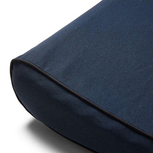 Ortho Lounger Cover Blue