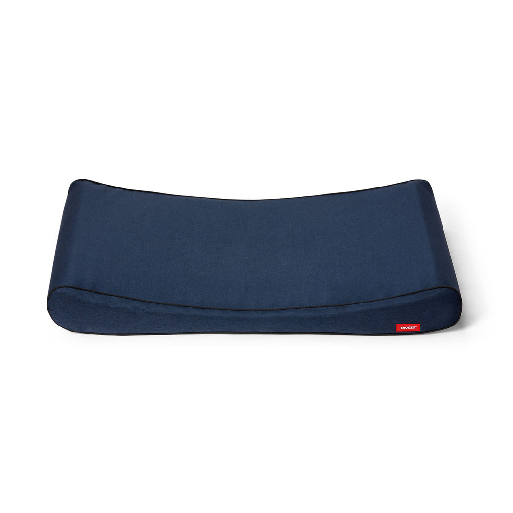 Ortho Lounger Blue