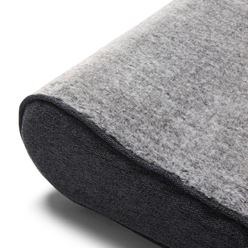 Ortho Lounger Cover Chinchilla