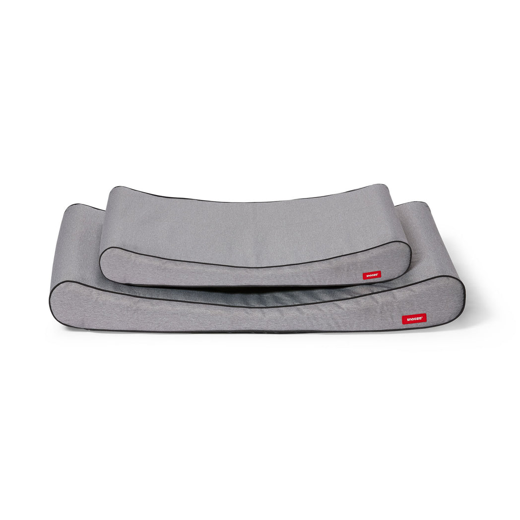 Ortho Lounger Grey