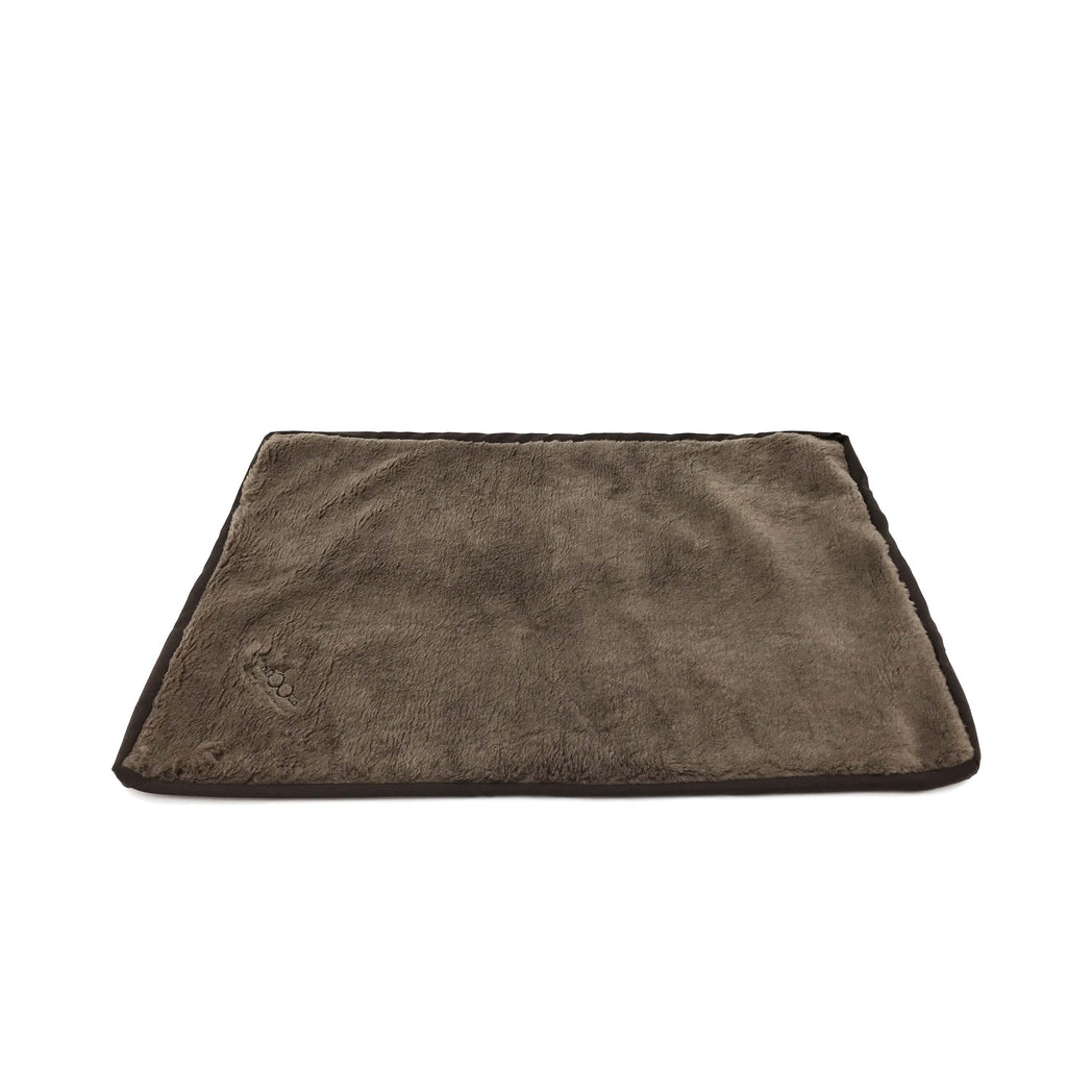 Orthobed Cover Brown