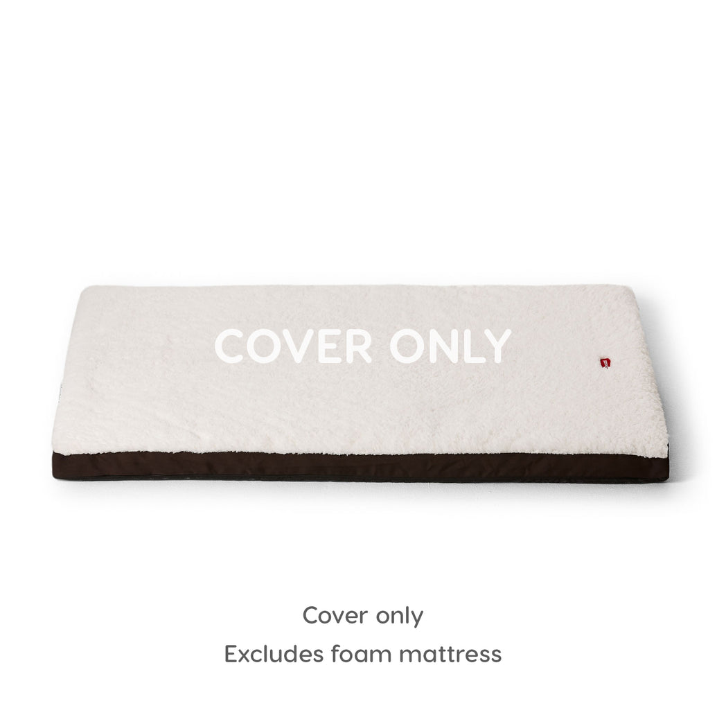 Orthobed Cover Natural
