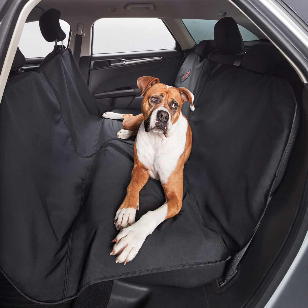 The Road Tripper Dog Car Seat Cover