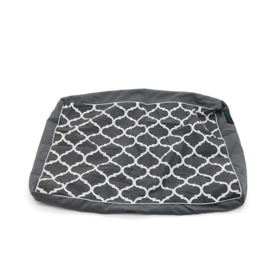Shapes Oblong Cover Lattice
