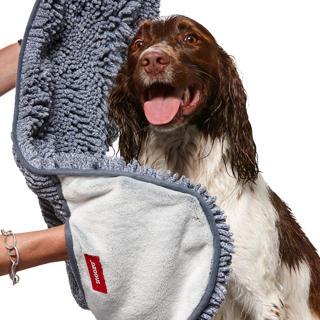 SupaDry Noodle Mitt | Snooza Pet Products