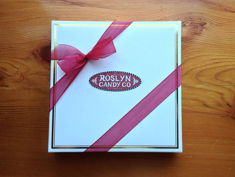 20 Piece Chocolate Truffle Box