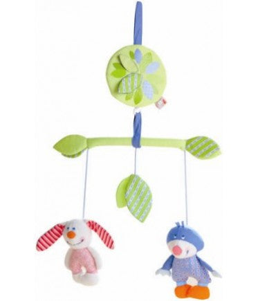 HABA Little Friends Pure Organic Mobile
