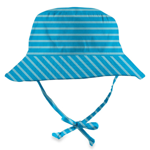 i play Organic Bucket Sun Hat
