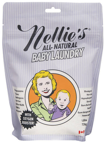 Nellie's Baby Laundry Soap