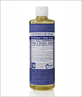 Dr. Bronner's Magic Pure Castile Classic Soaps