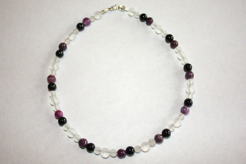 Gemstone Youth Bracelet