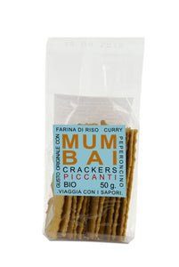 Cracker Mumbai 50g