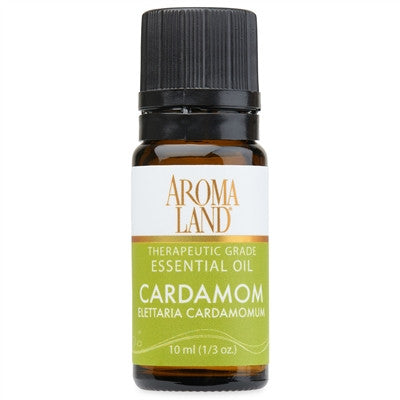 Cardamon 10ml. (1/3 oz)