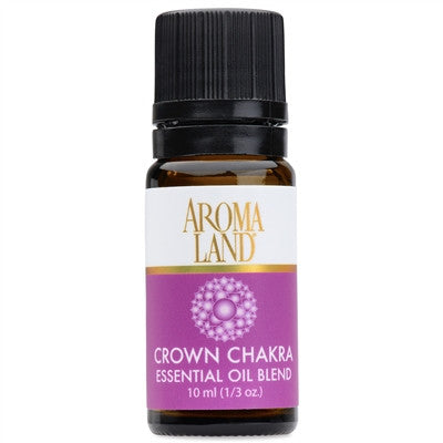 Chakra Crown Blend 10ml. (1/3 oz)