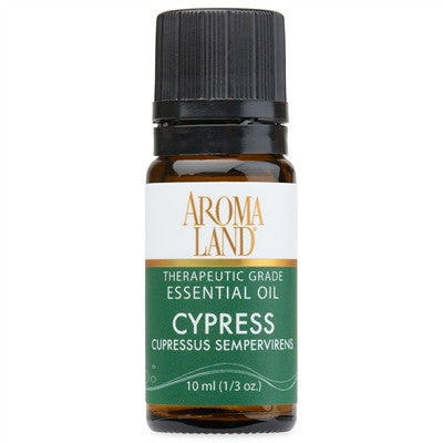 Cypress 10ml. (1/3 oz)