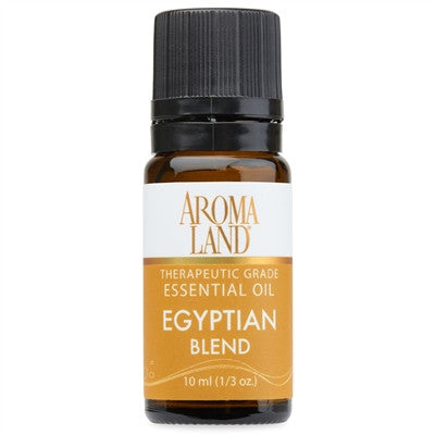 Egyptian Blend 10ml. (1/3 oz)