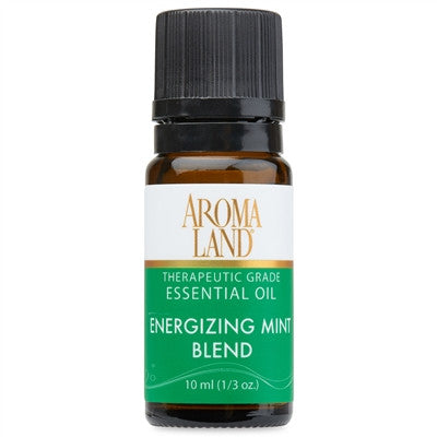 Energizing Mint Blend 10ml. (1/3 oz)