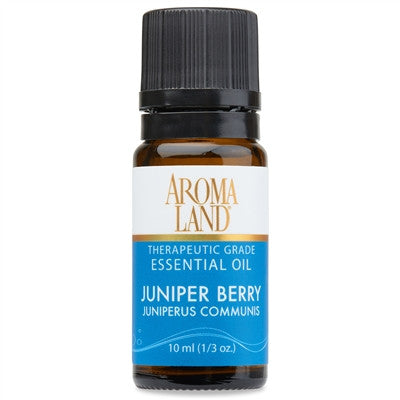 Juniper Berry 10ml. (1/3 oz)