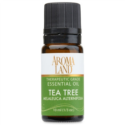 Tea Tree 10ml. (1/3 oz)