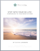 Step Into Your 5D Life! Meditations & PDF - Digital Download