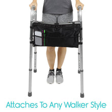 Load image into Gallery viewer, Handicap Travel Walker