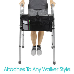 Handicap Travel Walker