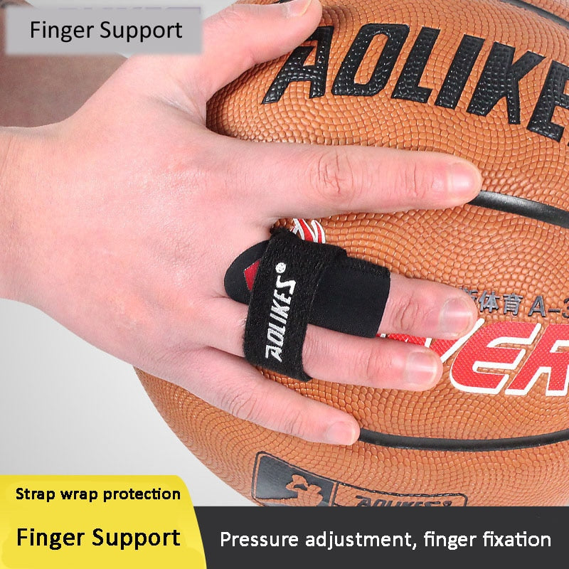 Finger Support Brace