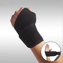Load image into Gallery viewer, Unisex Elastic Thumb Wrap
